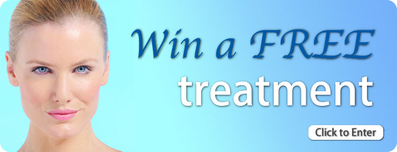 Win a FREE Treatment
